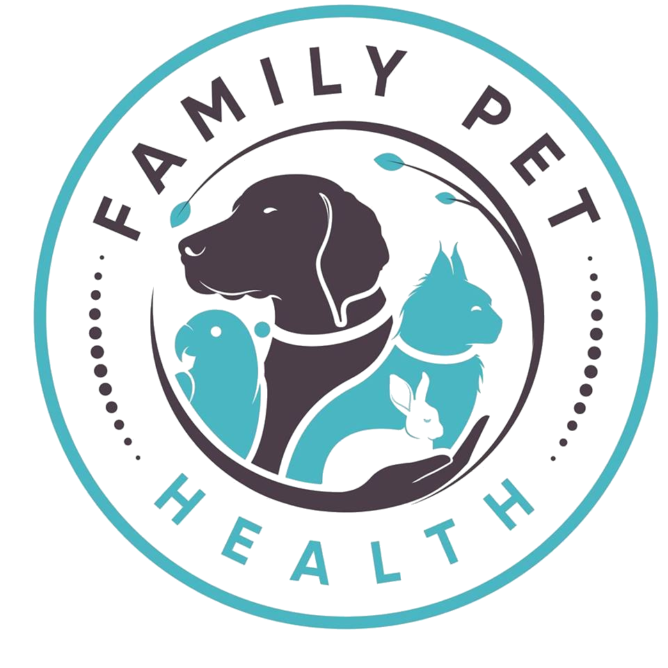 Family Pet Health  logo